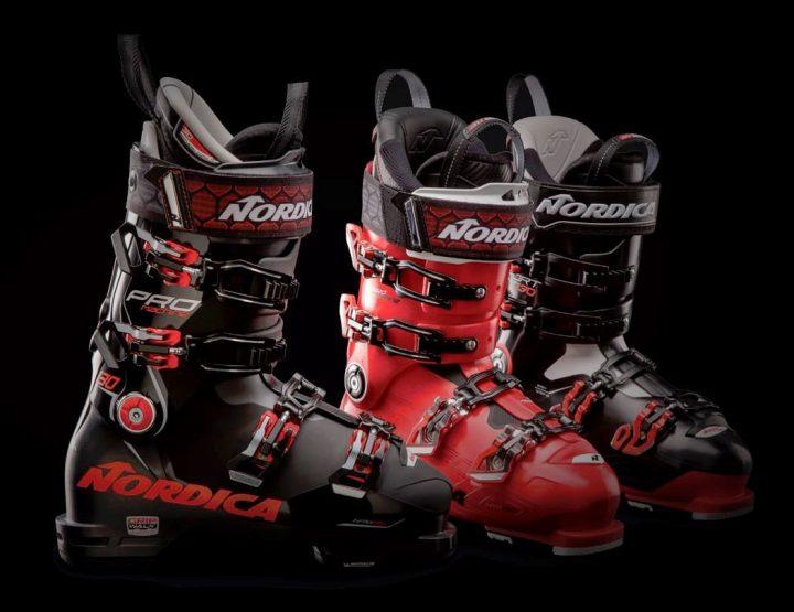 Chaussure de ski Nordica, la Machine Family s'agrandit