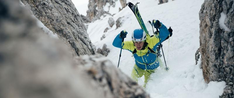 ski de rando Dynafit Speed 90
