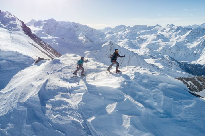 Ski de rando : Dynafit collection 2019
