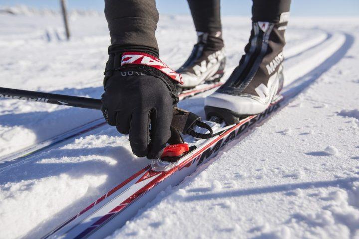 Move Switch Rottefella, une révolution pour la technique classique en ski nordique