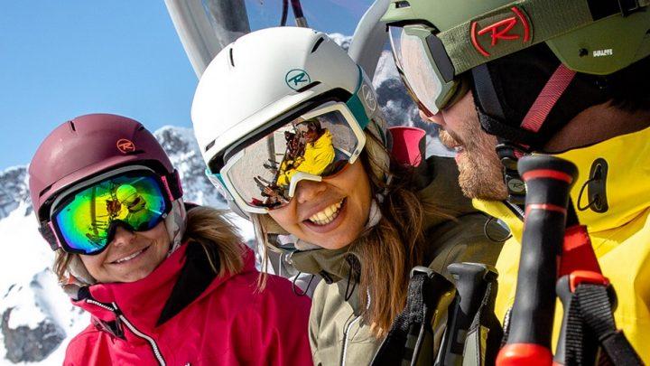 Casques de ski Rossignol : la technologie Impacts au service de votre protection