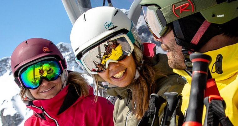 Casques de ski Rossignol : la technologie Impacts au service de votre protection