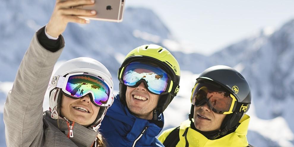 casques de ski Rossignol
