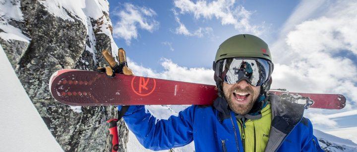 N'ayez aucune limite avec les skis Experience de Rossignol