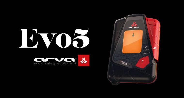 ARVA repousse une fois encore les limites avec son nouveau ARVA EVO 5