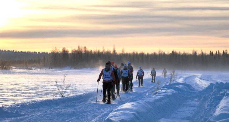 Finland Trophy 2019 : Glisshop soutient les Volcaniques d'Auvergne