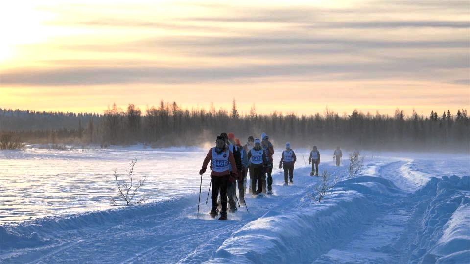 crédit photo : Finland Trophy