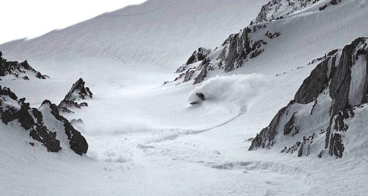 Jones Snowboards Surf Series : la glisse à l'état pur