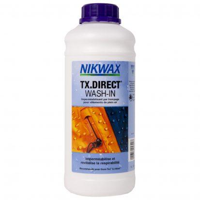 Imperméabilisant trempage Nikwax 1 L