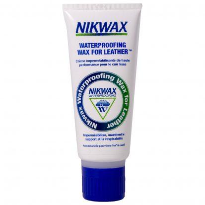 Imperméabilisant cuir Nikwax