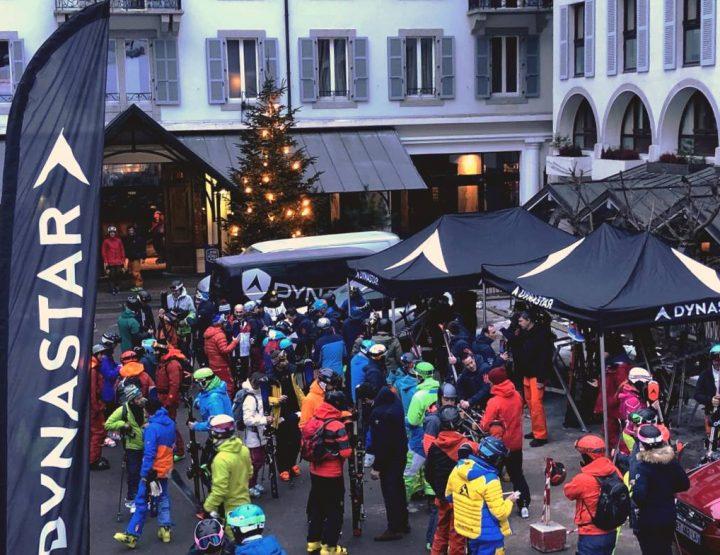 Test Skis 2020 : nouveau souffle chez Dynastar !