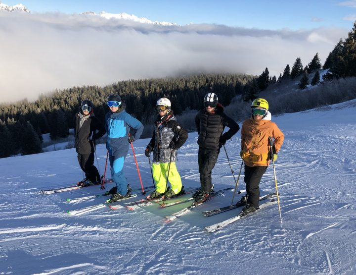 Test Skis : Rossignol 2020 !