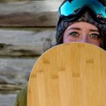 Snowboard Borealis ecologique