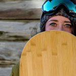 Snowboard Borealis ecologique