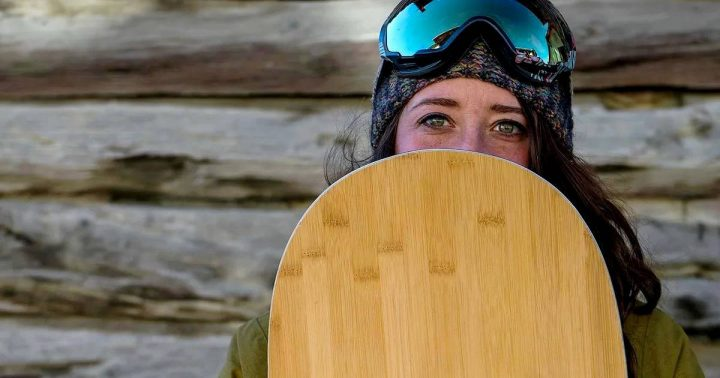 Quelles marques pour un snowboard respectueux de l'environnement ?