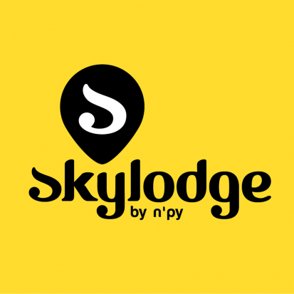 logo skylodge