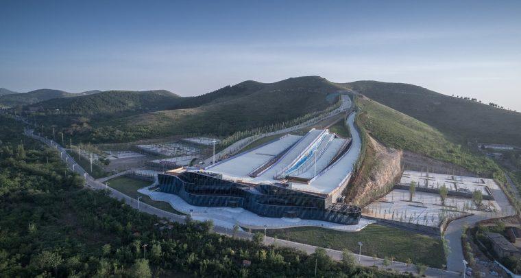 Les pistes de ski réfrigérées, le nouvel Eldorado ?