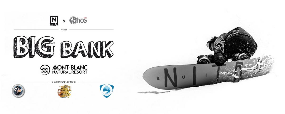 affiche nitro big bank