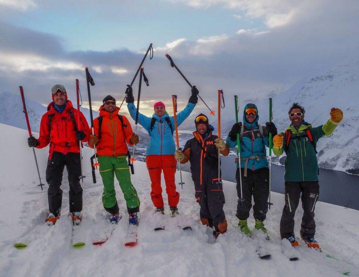 Les fjords de Norvège, voyage entre mer et montagne