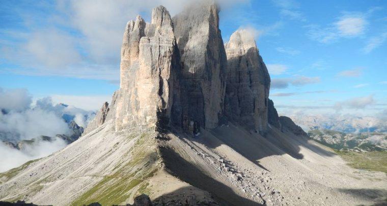 La montagne en été : alpinisme et via ferrata