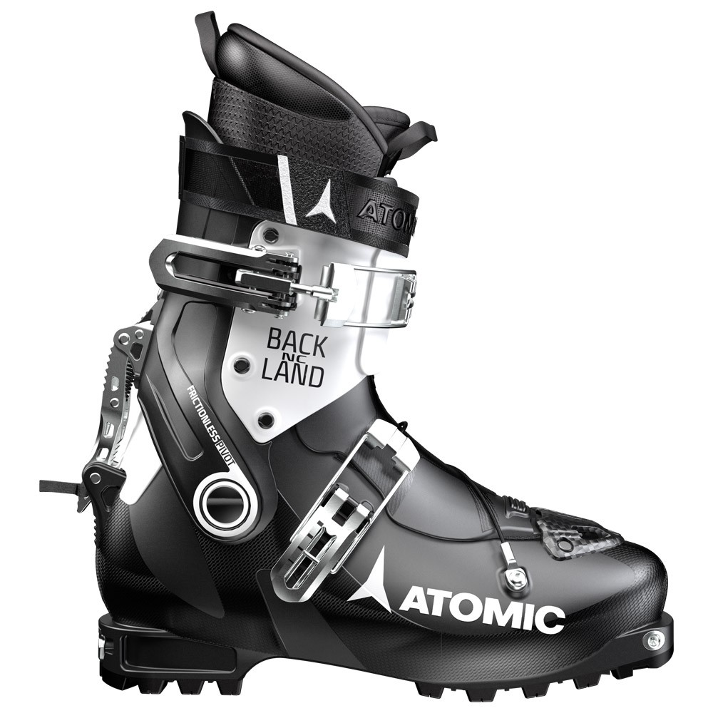Chaussures ski rando atomic backland NC