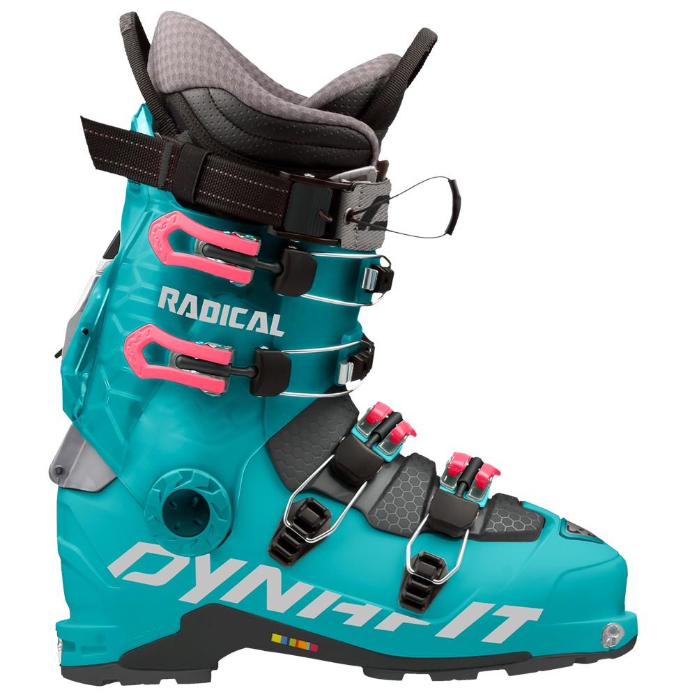 chaussures ski rando dynafit radical W