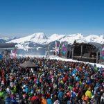 stations de ski pour faire la fête