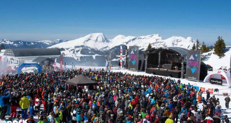 Les meilleures stations de ski pour faire la fête !