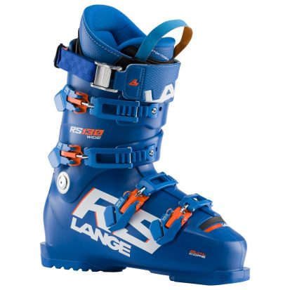 Chaussures ski Lange RS