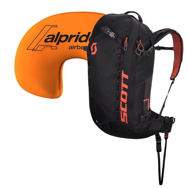 sac airbag patrol Alpride 40L