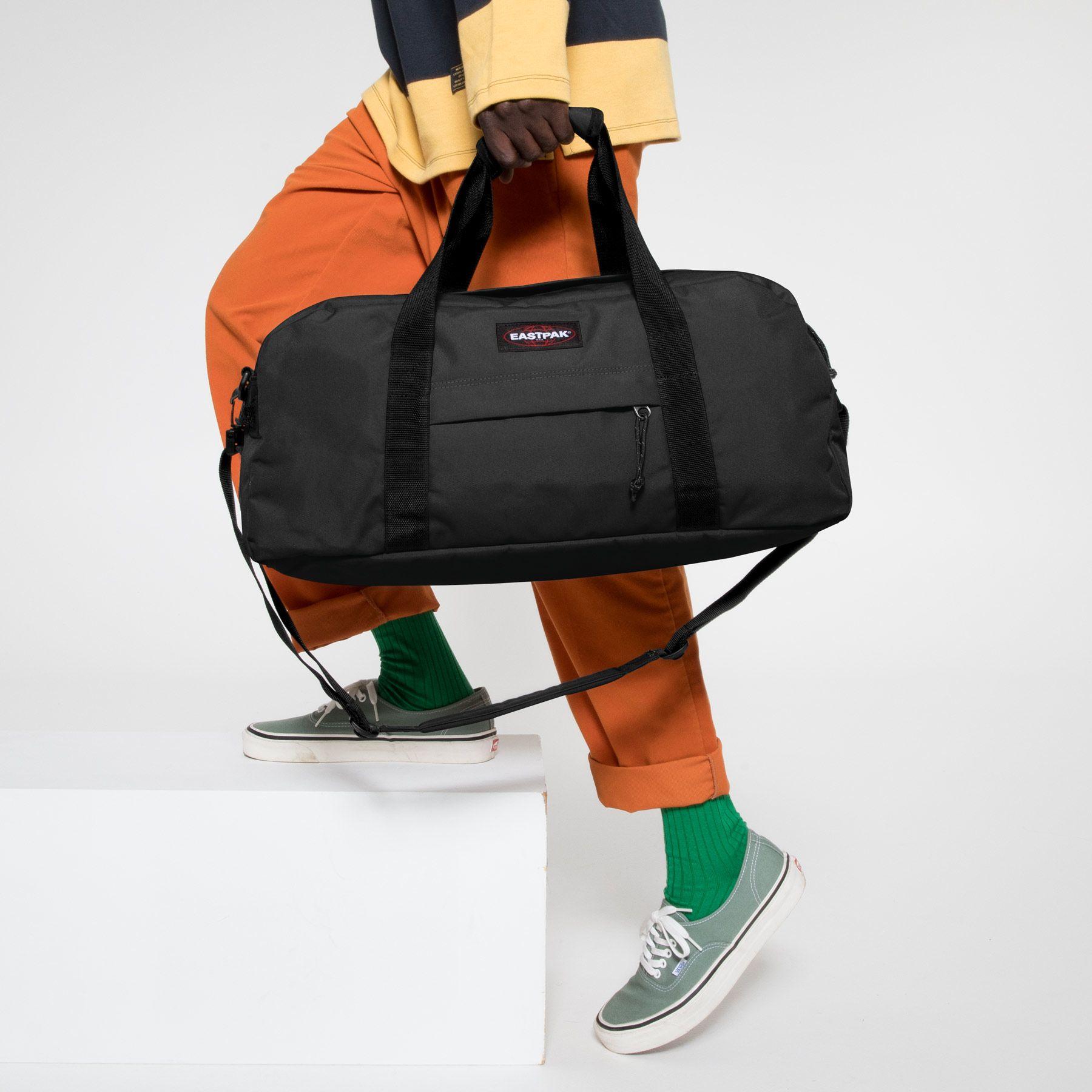 sac de voyage Stand-Black