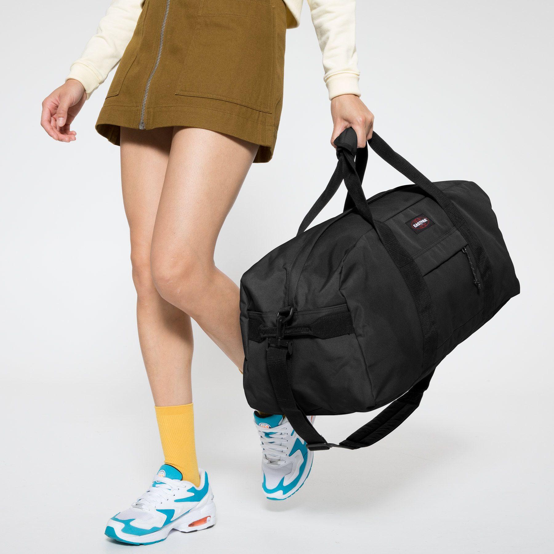 sac de voyage Station-Black