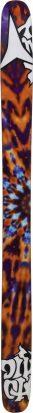 atomic bent chetler 2012 ski gauche semelle