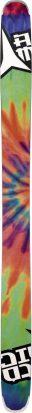 semelle du ski droit atomic bent chetler 2009