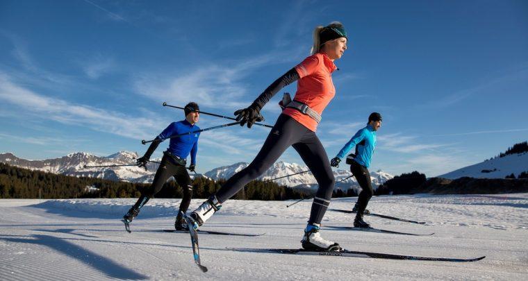 Collection ski nordique Salomon hiver 2020