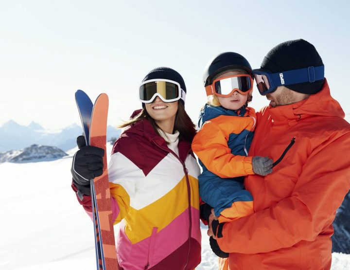 Nouveaux masques de ski Izipizi