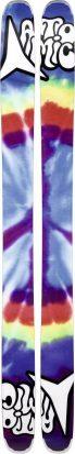 skis atomic bent chetler 2010 semelle