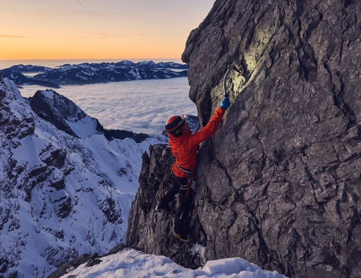 Nouveau rayon alpinisme : découvrez la marque Petzl