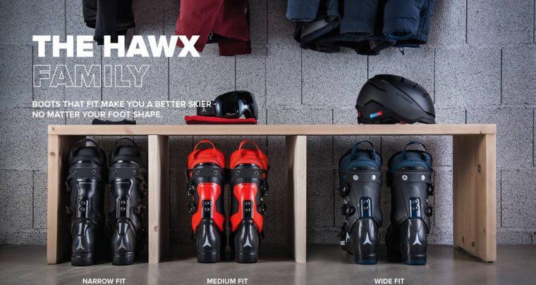 Atomic Hawx Prime, Magna, Ultra, une gamme pour les gouverner tous.