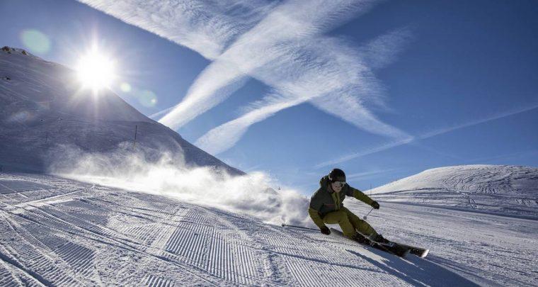 Que le ski Salomon S/Force soit avec toi