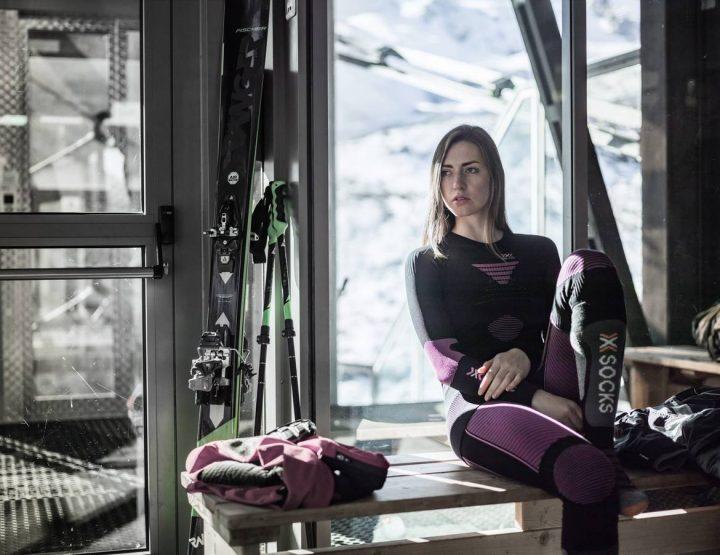 Quelles chaussettes de ski choisir ?