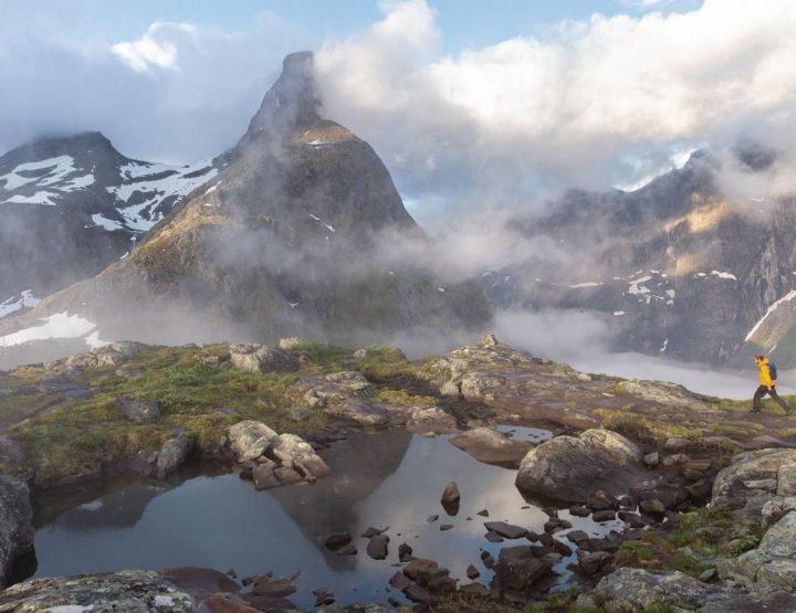 Se préparer pour l'été avec Patagonia!