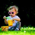 comment bien choisir lunettes de soleil pour enfant