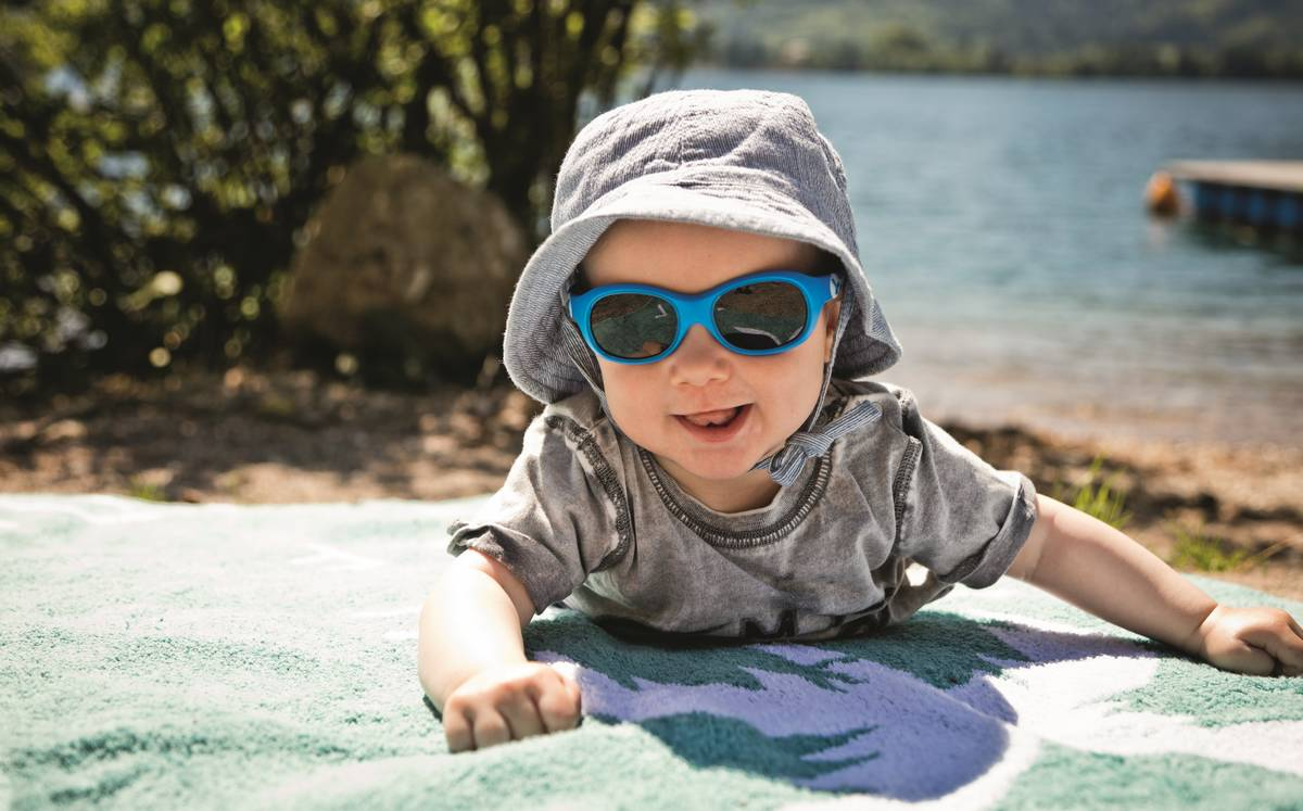 lunette soleil enfant