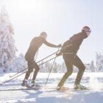 comment bien choisir ses skis de fond skating