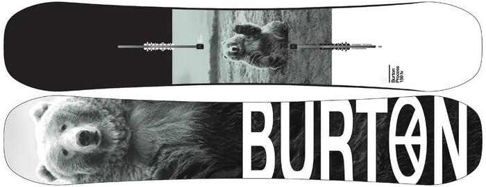 Burton Process Flying V