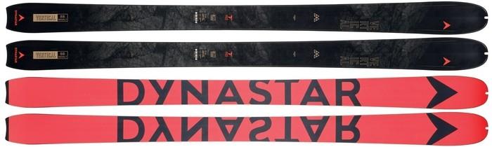 Dynastar M-vertical 88