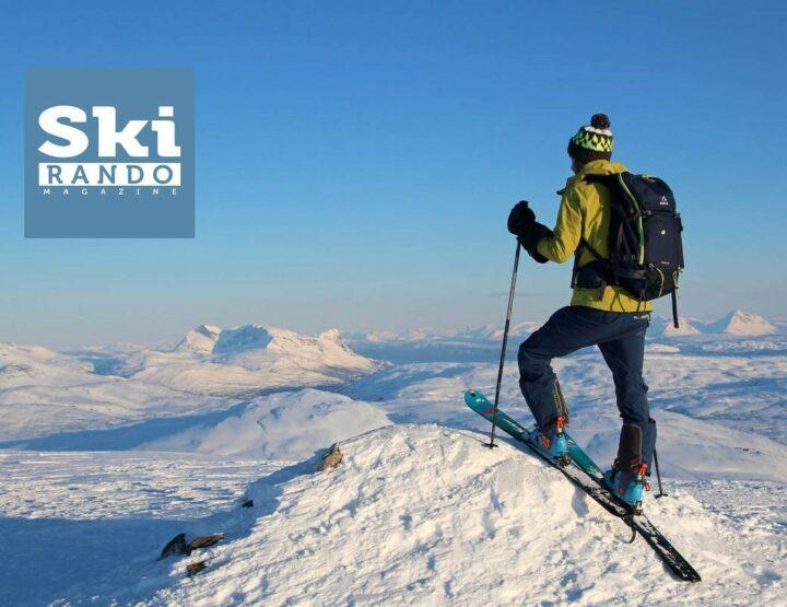 Préparez vos prochaines sorties avec Ski Rando Magazine