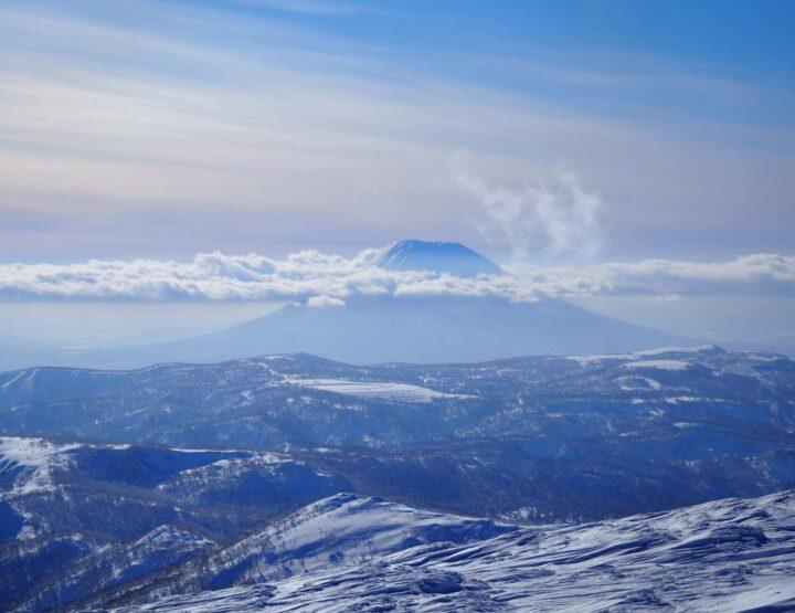 Hors piste au Japon pour les amateurs de poudreuse d'exception