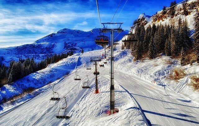 Station de ski Le Grand-Bornand, météo et enneigement